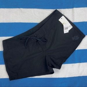 Rip Curl | Black Board Shorts - Size 11